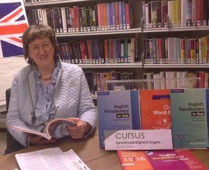 Engelse les, Engelse taal leren in Venray, Cursus en Training Noord-Limburg, Cursus Venray, cursussen Volksuniversiteit Venray